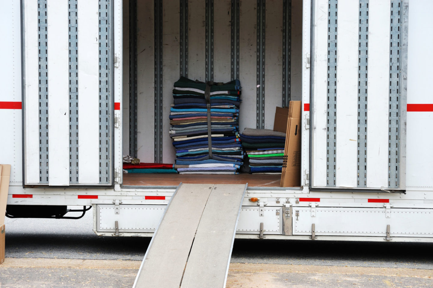Moving? How to make your move easy
