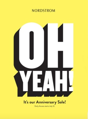 Nordstrom Anniversary Sale Kid picks