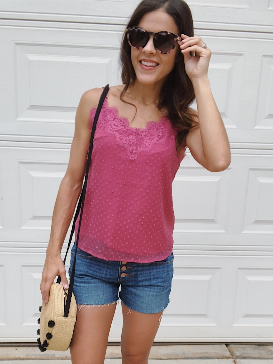 ec5249e878b4 How to transition your Summer wear into Fall - the Sarah Stories