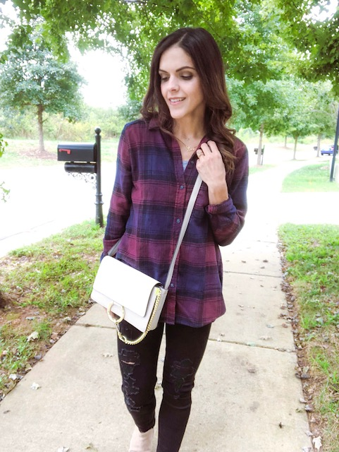 Amazon Fall Fashion Finds Series, Part 3