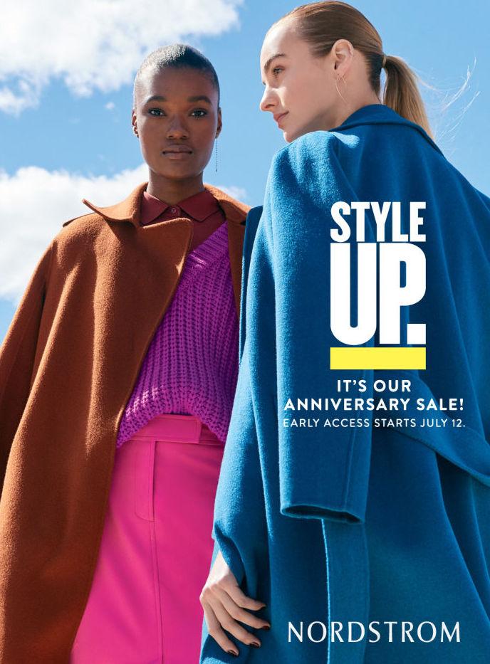 Nordstrom Anniversary Sale 2019 catalog favorites