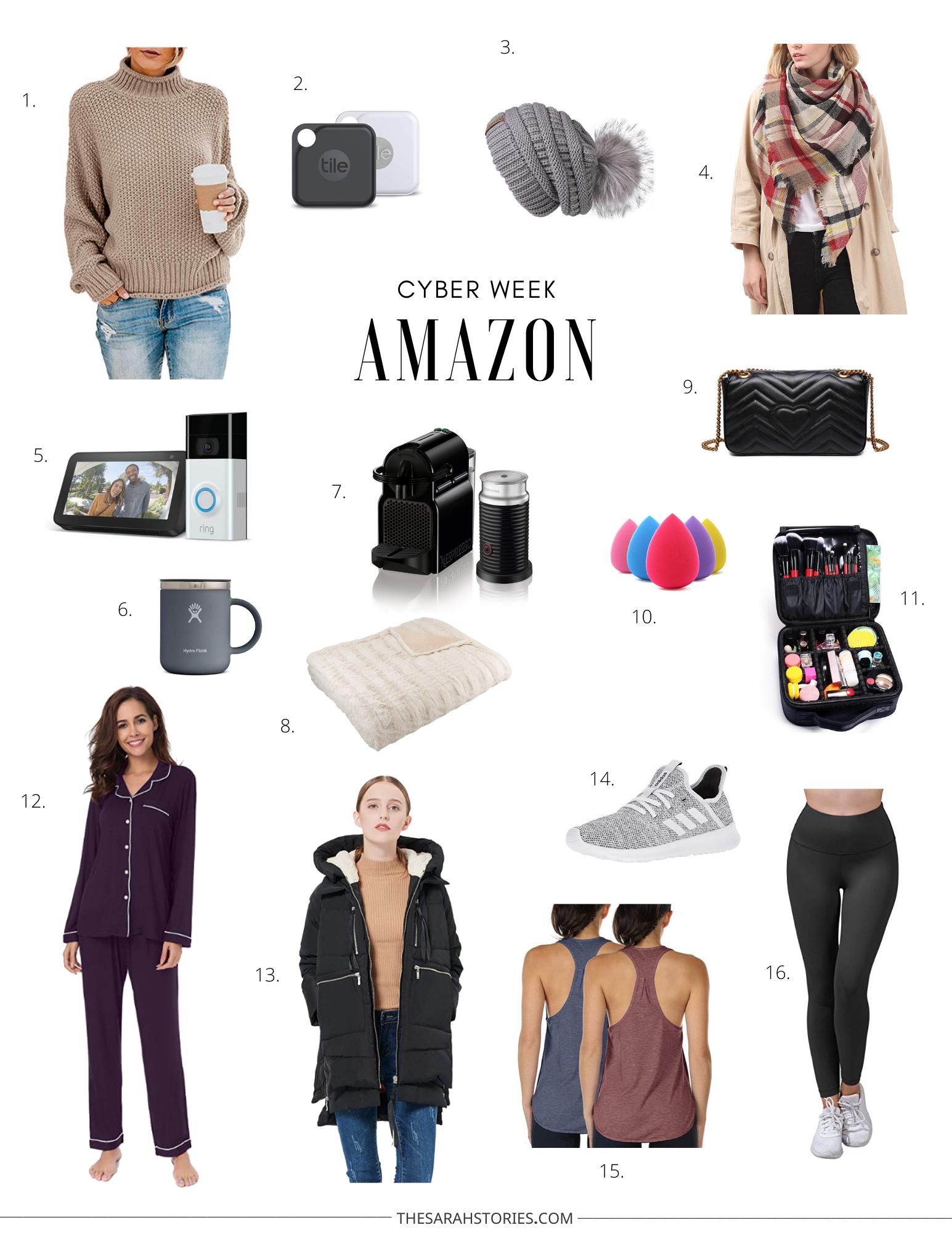 Cyber Monday top retailer picks + sales list