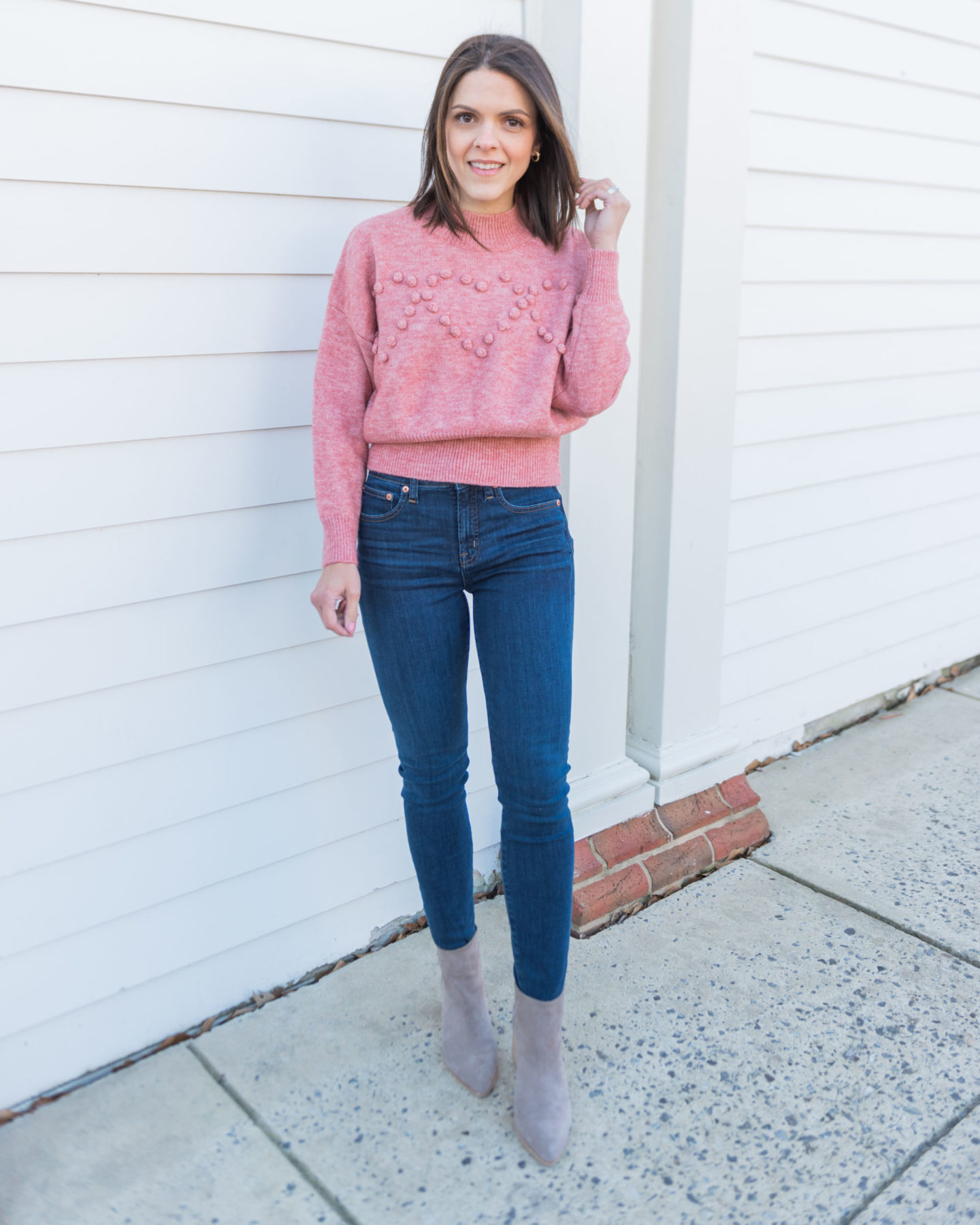 Dressy to Casual | Style your way for Valentine's day