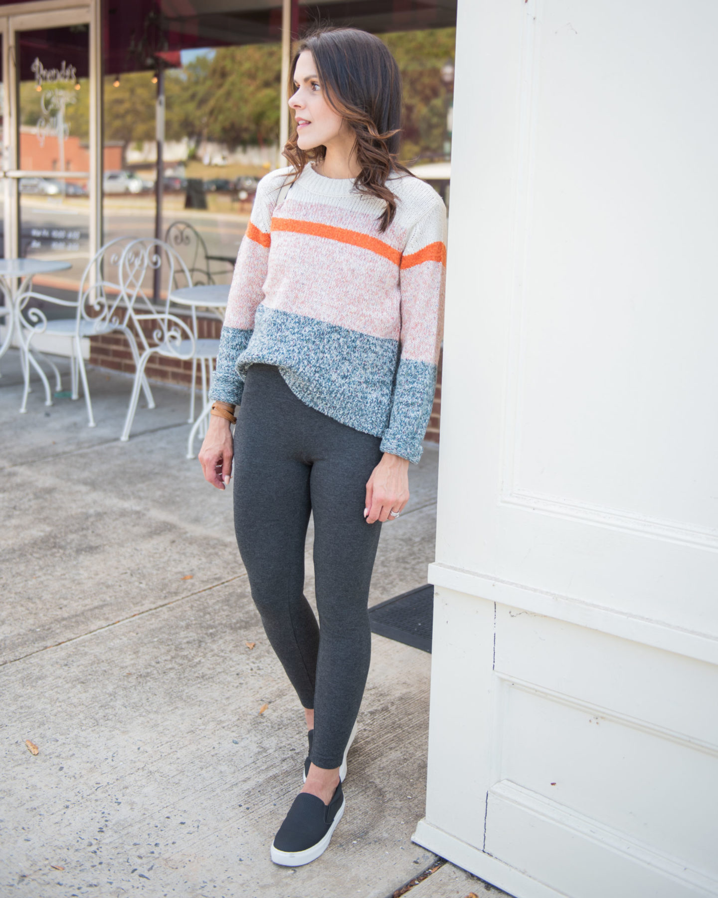 Friday Five   at home everyday outfits