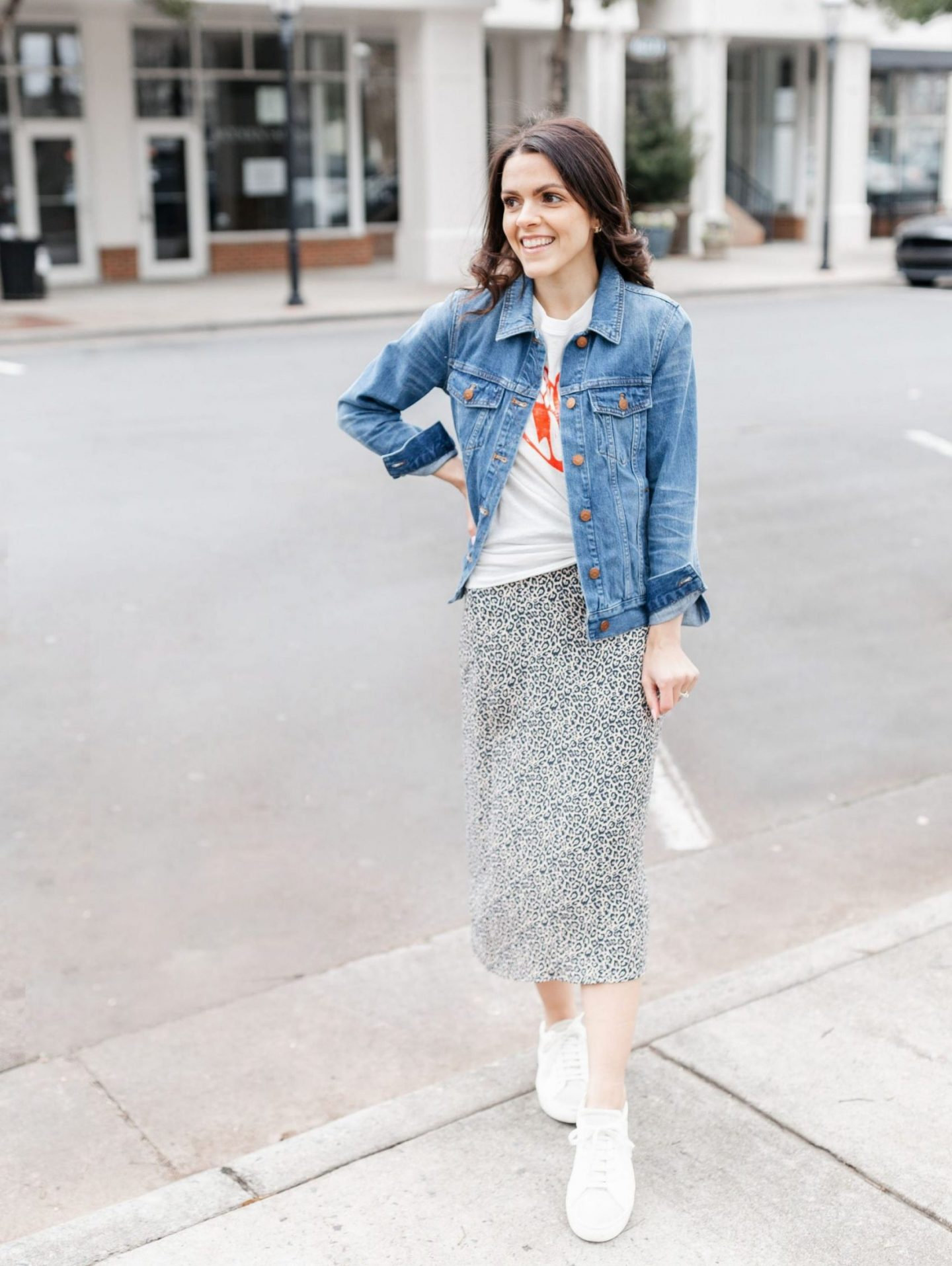 12 Valentine's Day outfits straight from my closet